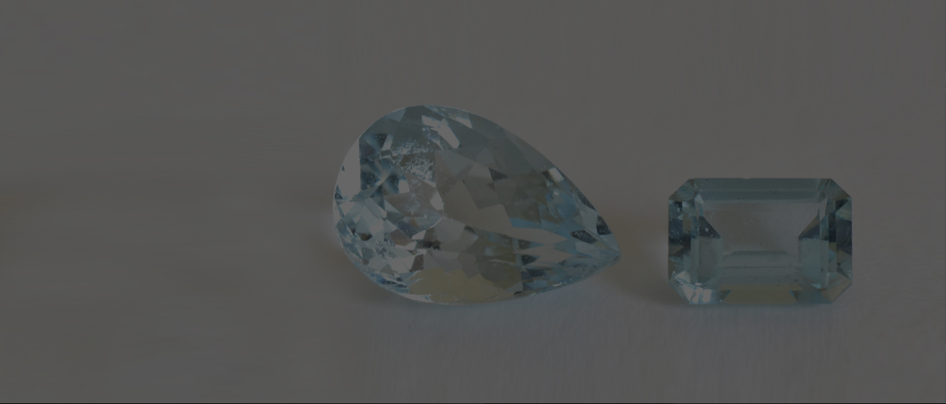 Aquamarine vs Blue Topaz