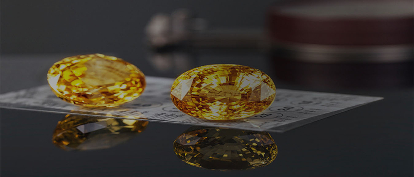 An Expert's Guide to Buy Yellow Sapphires
