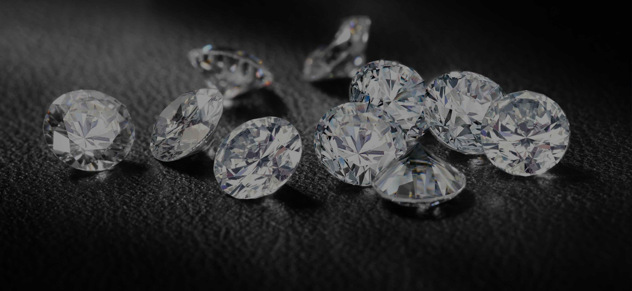 Decoding Diamond Mining