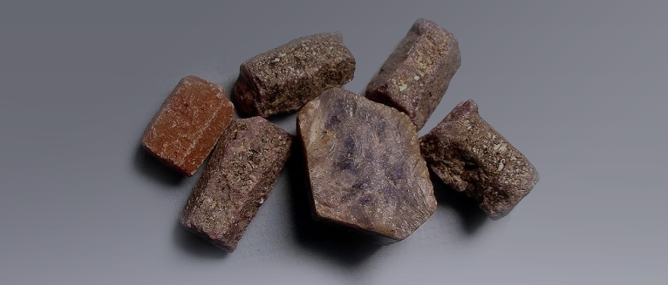 The Fascinating World of Mineral Corundum