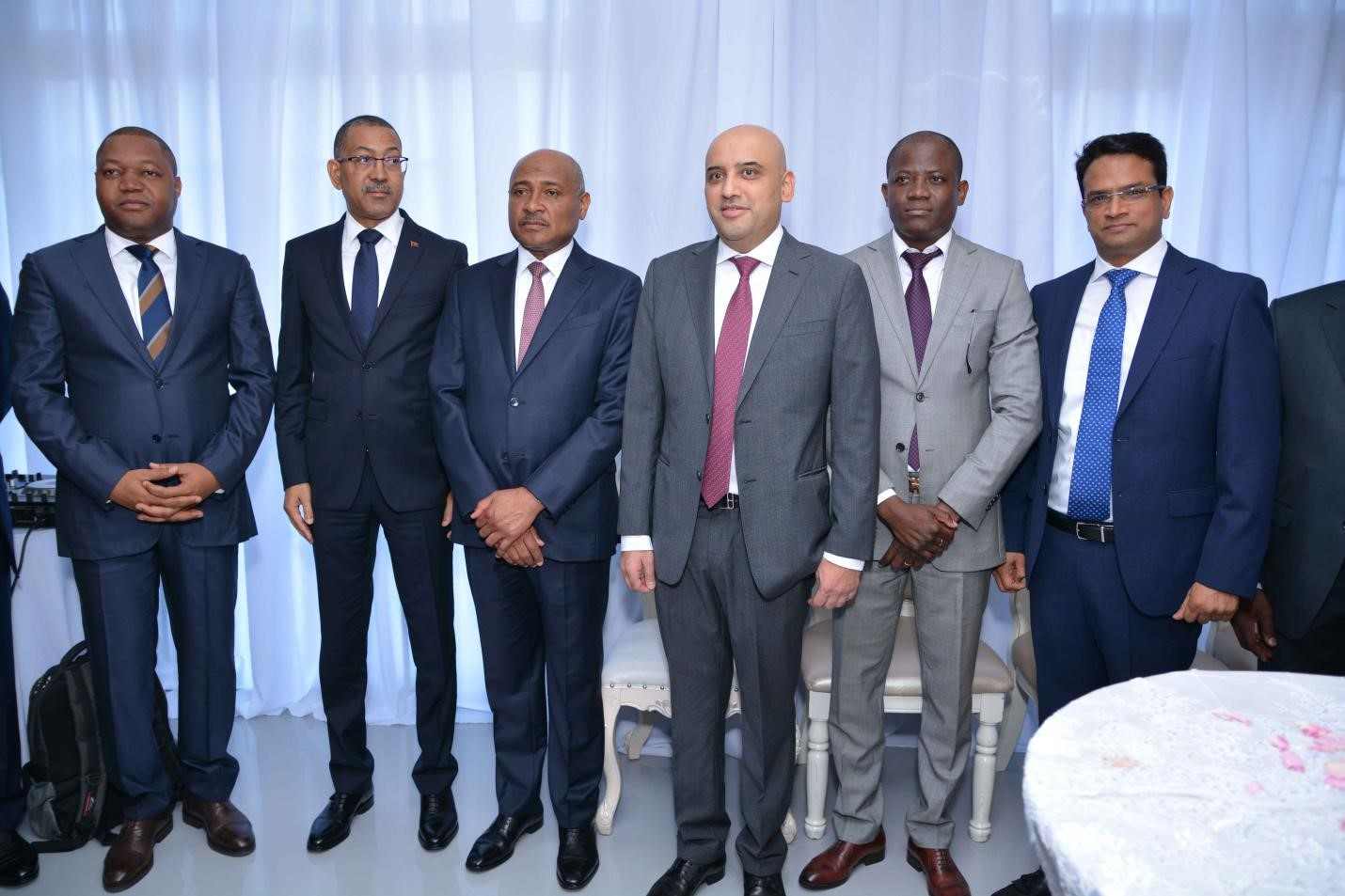 KGK contributes to the democratic ecosystem in Angola by establishing a new diamond manufacturing facility
