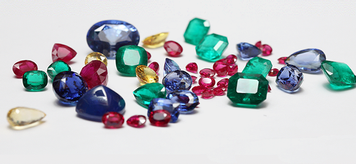 The Most Important Gemstone Discoveries In The Last 120 Years