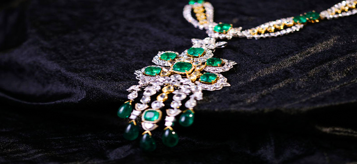 The Difference Of KGK Group Jewellery: From Raw Beauty To Finely Crafted Perfection